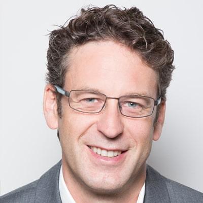 Bernd Simon Portraet