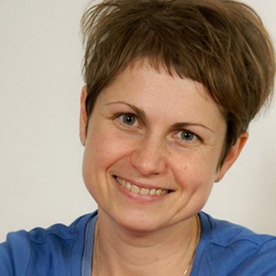 Christine Schierer Portraet