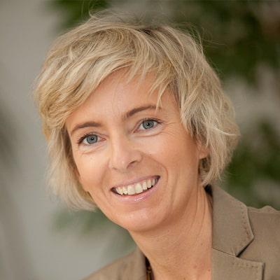 Ida Stögerer Portraet
